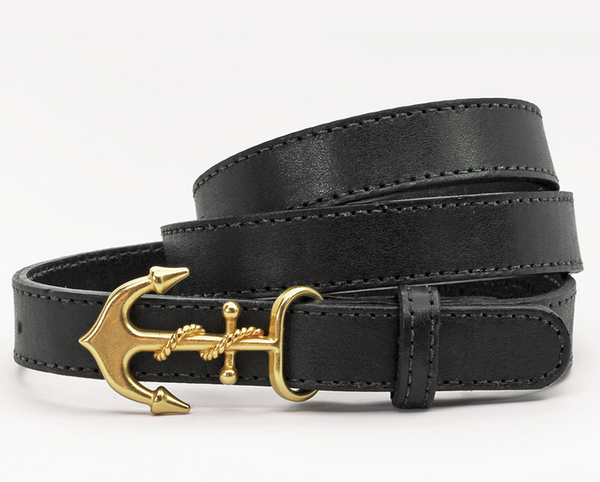 (PRE-ORDER) Starboard Ladies Belt Collection - Jackie Kennedy