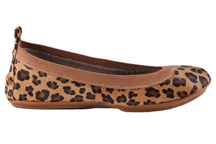 Samara Leopard Fur Haircalf