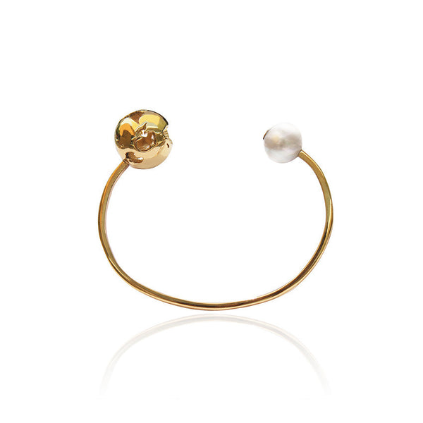 Artelier Jewelry - Luna Bangle