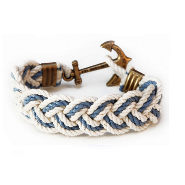 (PRE-ORDER) Turk's Head Knot Collection - Mackerel Cove