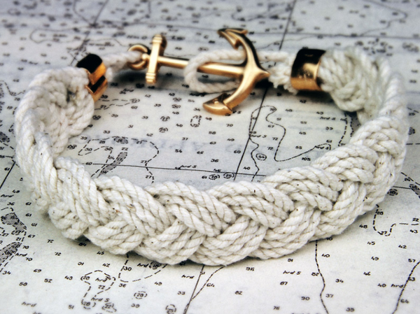 (PRE-ORDER) Turk's Head Knot Collection - Mariner and Cape Poge Bay