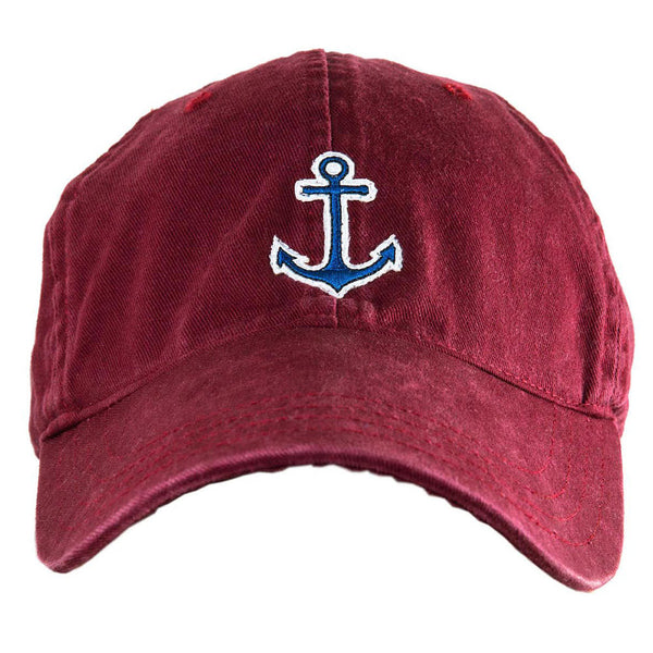 (PRE-ORDER) Cap Collection - Maroon Hat