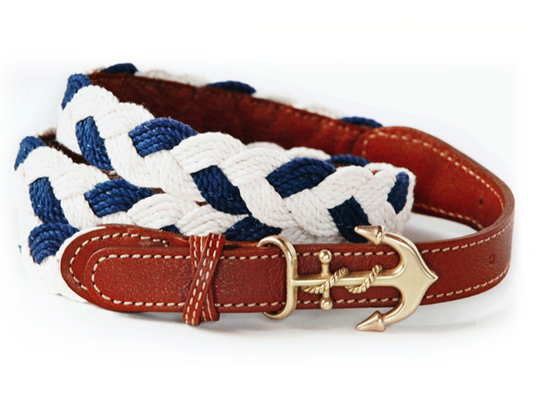 (PRE-ORDER) Starboard Ladies Belt Collection - Mastuxet Cove