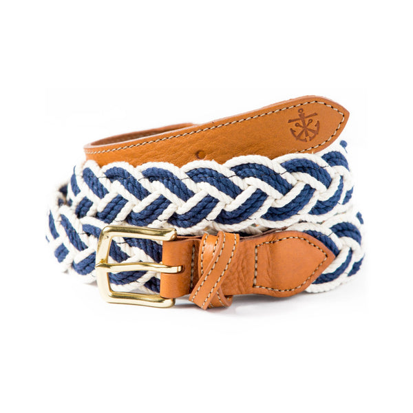 (PRE-ORDER) Croffix Sailing Belts Collection - Morgan Whalers