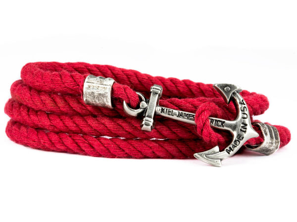(PRE-ORDER) Lanyard Hitch Collection - Nantucket Lifeguard