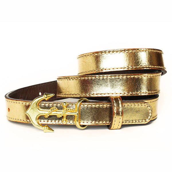 (PRE-ORDER) Starboard Ladies Belt Collection - Devon Mackenzie