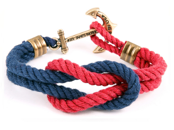 (PRE-ORDER) Triton Knot Collection - Naval Jack