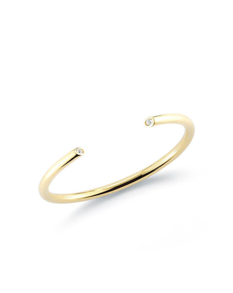Elizabeth and James Obi Bangle