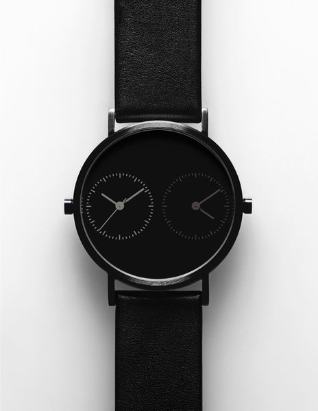LONG DISTANCE - BLACK DIAL AND BLACK