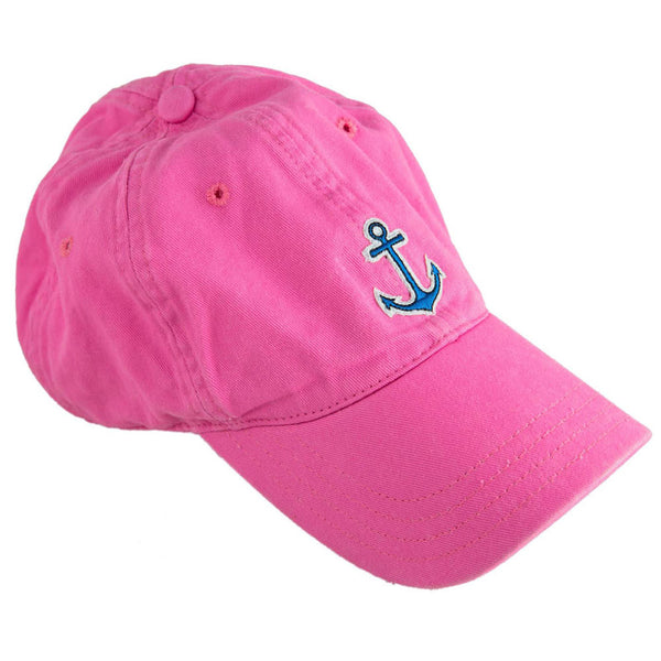 (PRE-ORDER) Cap Collection - Hyannis Hydrangea Pink
