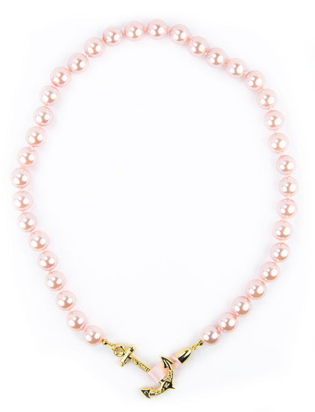 (PRE-ORDER) Pearl Collection - Pink Coral Strands