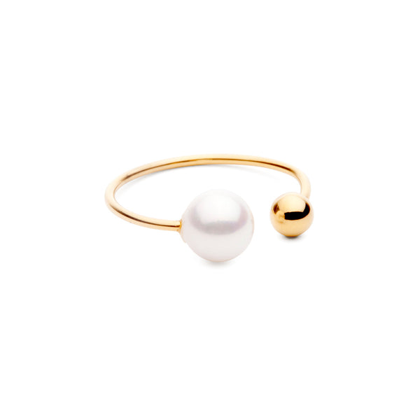 (PRE-ORDER) Arden Ring - Shell Pearl