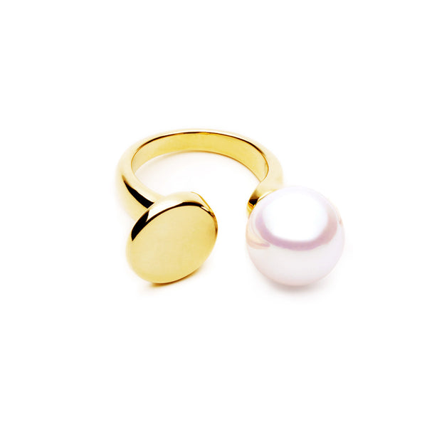(Pre-Order) Hunter Ring - Gold