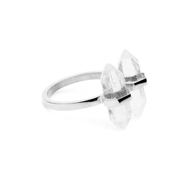(PRE-ORDER) Angelina Ring