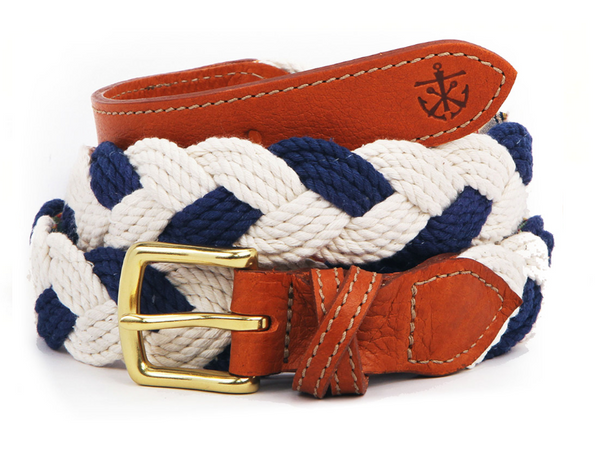 (PRE-ORDER)  Croffix Sailing Belts Collection - Rocky Point