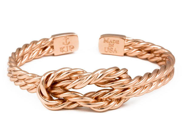(PRE-ORDER) Sailor's Luck Collection - Pure Rose Gold