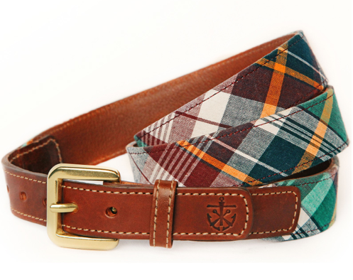 (PRE-ORDER) Peyton Heritage Belt Collection - Steve McQueen