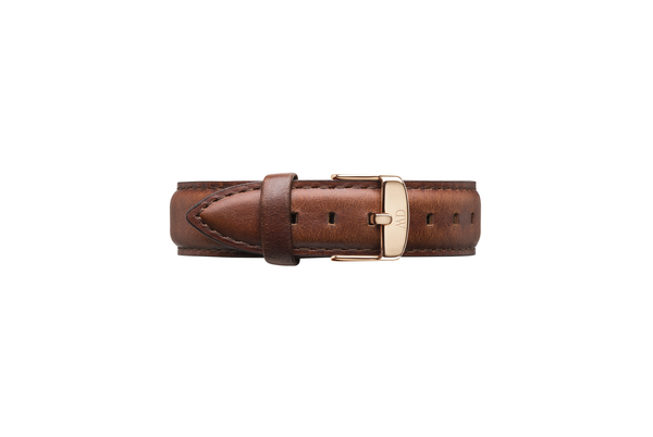 CLASSIC ST MAWES LEATHER STRAP