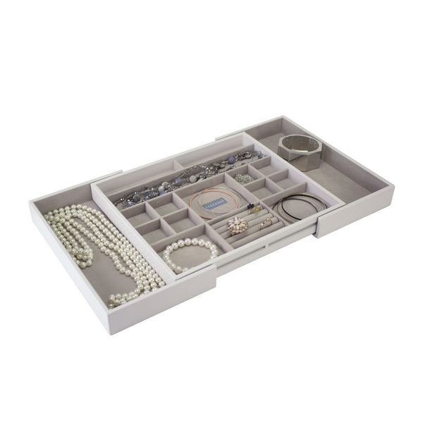 Stackers Jewellery Box - Big Sliding Box Tray