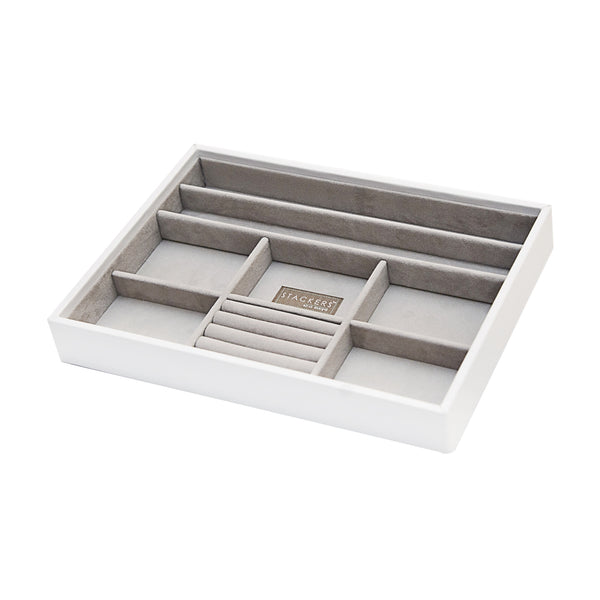 Stackers Jewellery Box - Multi Compartment