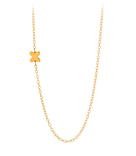 Tory Asymmetrical Necklace