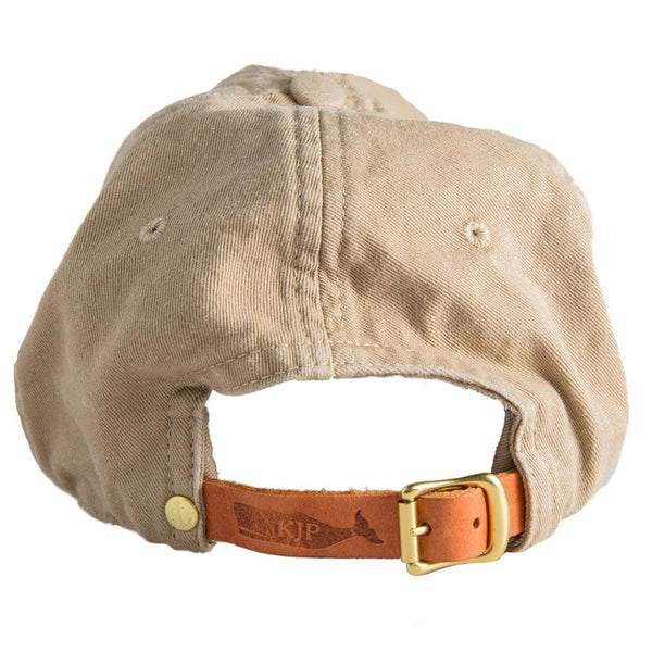 (PRE-ORDER) Cap Collection - Khaki Scout
