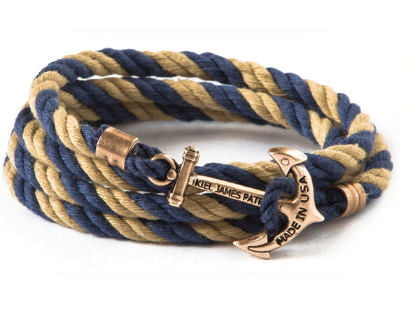 (PRE-ORDER) Lanyard Hitch Collection - The Weathered Khaki
