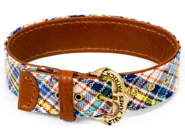 (PRE-ORDER) Tailored Watch Straps Collection - The New England Traveler