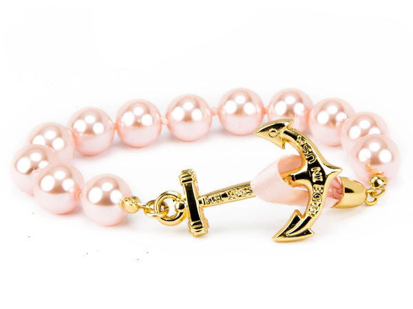 (PRE-ORDER) Pearl Collection - The Pink Oyster