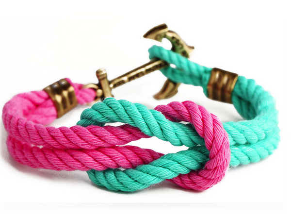 (PRE-ORDER) Triton Collection - The Vineyard Knot