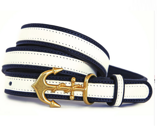 (PRE-ORDER) Starboard Ladies Belt Collection - Valkyrie Seafarer