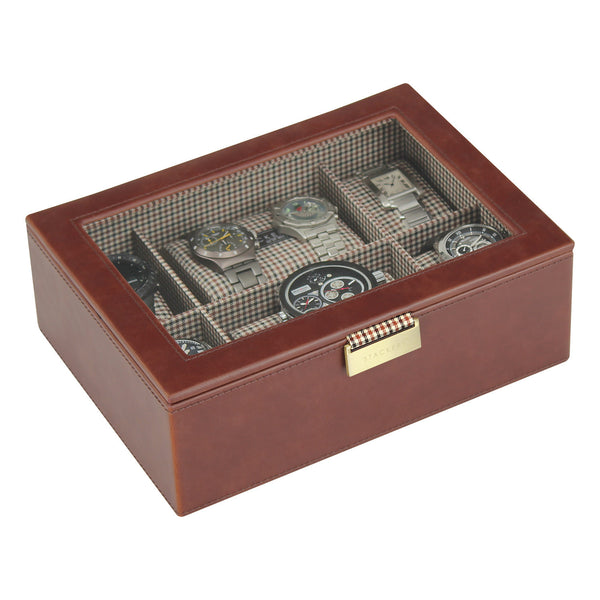 Stackers Watch Box