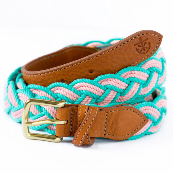 (PRE-ORDER) Croffix Sailing Belts Collection - Bermuda Spinnakers