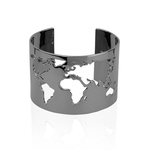 Artelier Jewelry - World Cuff