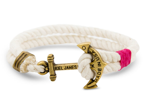 (PRE-ORDER) Yatch Knot Collection - The Pink Whale