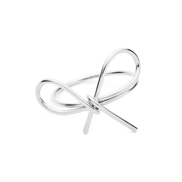 (PRE-ORDER) Bow Ring