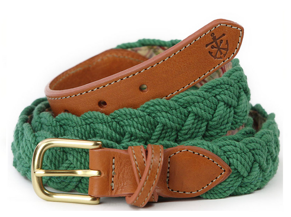 (PRE-ORDER)  Croffix Sailing Belts Collection - Captain Oscar O'Leary