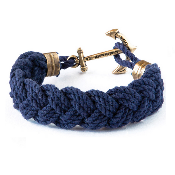 (PRE-ORDER) Turk's Head Knot Collection - Benjamin's Compass Rose