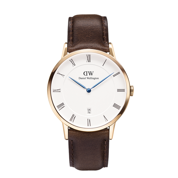 Daniel Wellington Watch -  Dapper Bristol