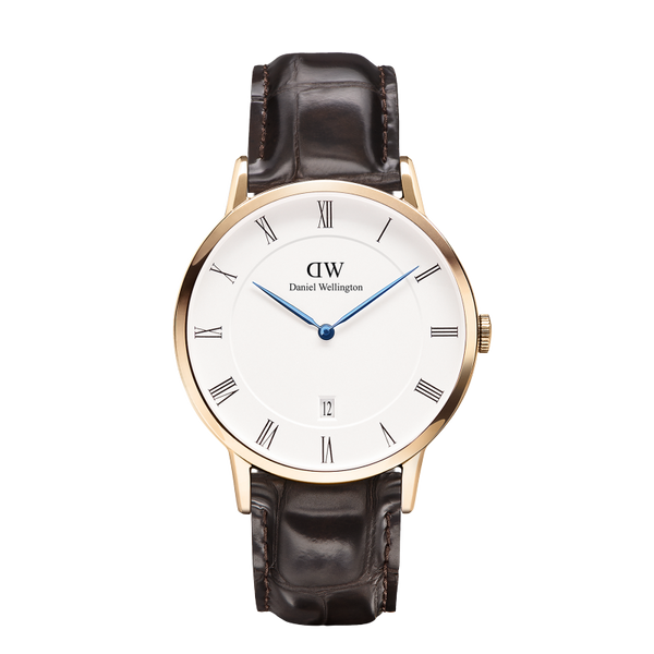 Daniel Wellington Watch -  Dapper York