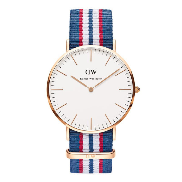 MENS CLASSIC BELFAST WATCH
