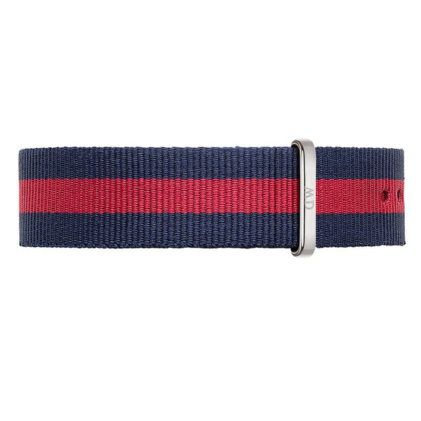 OXFORD WRISTBAND STRAP