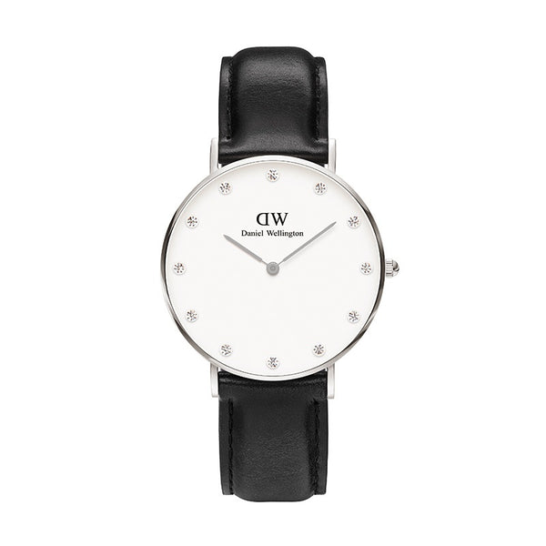 WOMENS LARGE CLASSY SHEFFIELD WATCH LADY (34MM)