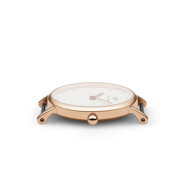 WOMENS CLASSY YORK WATCH LADY (SMALLER FACE)