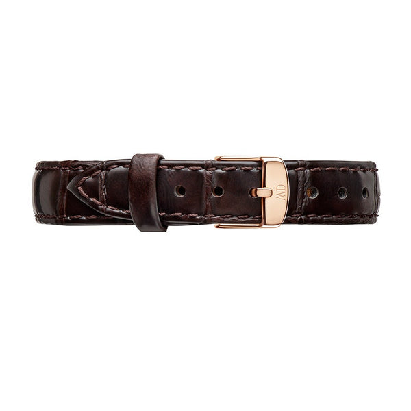 CLASSY YORK LEATHER STRAP