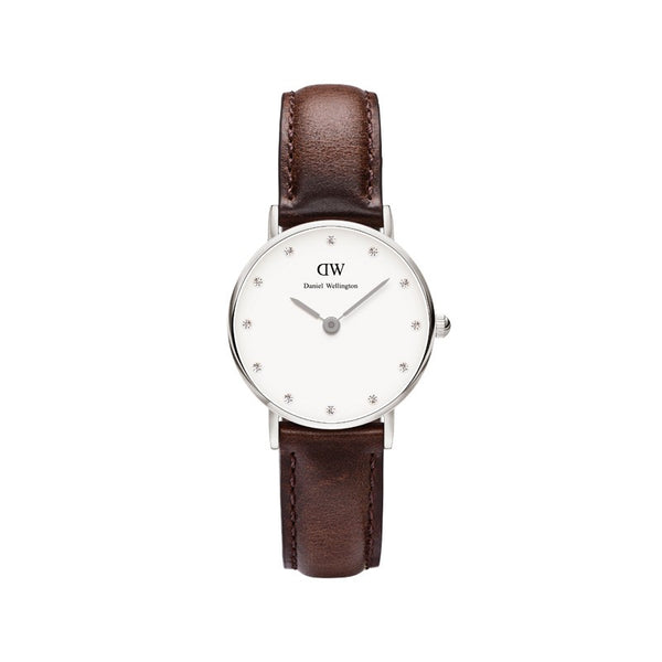 WOMENS CLASSY BRISTOL WATCH LADY (SMALLER FACE)