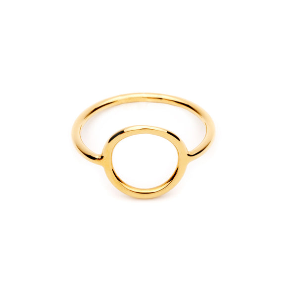 (Pre-Order) Brooklyn Ring - Gold
