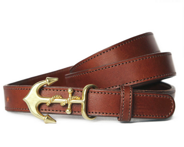 (PRE-ORDER) Starboard Ladies Belt Collection - Lucky Sailor