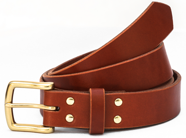 (PRE-ORDER) Captain's Anchor Belt Collection - The All American