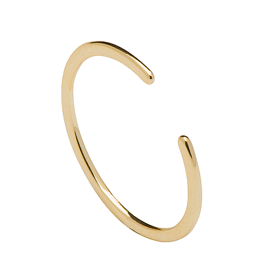 TIARA GOLD RING
